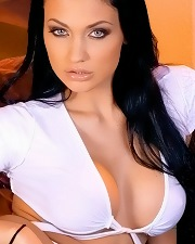 Sexy picture of Aletta Ocean