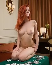 Sexy picture of Ariel