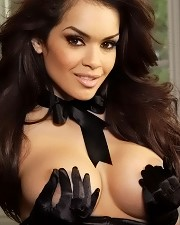Sexy picture of Daisy Marie
