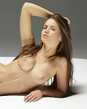 Sexy picture of Little Caprice