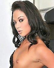 Sexy picture of Natalia Finch