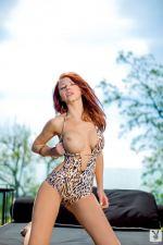 Hot photo of Alyssa Michelle