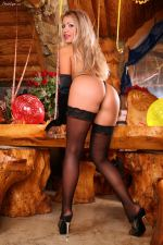 Hot photo of Anette Dawn